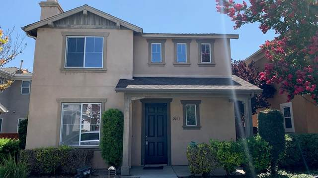 2273 Adventure Lane, Chula Vista, CA 91915 (#PTP2106288) :: Blake Cory Home Selling Team