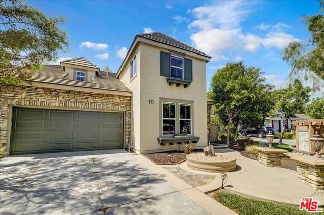 9 St Steven Court, Ladera Ranch, CA 92694 (#21775162) :: The M&M Team Realty