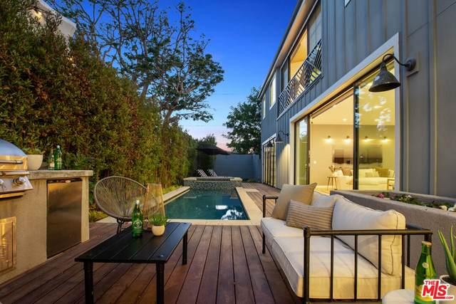 2819 Grayson Avenue, Venice, CA 90291 (#21774836) :: Swack Real Estate Group   Keller Williams Realty Central Coast