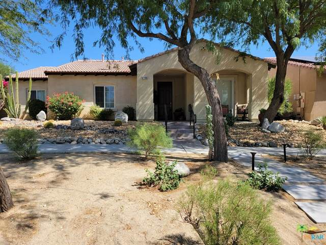 67696 Rio Vista Drive, Cathedral City, CA 92234 (#21779638) :: Swack Real Estate Group   Keller Williams Realty Central Coast