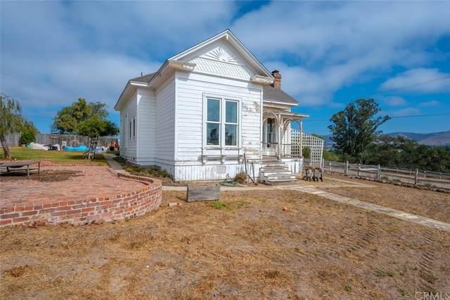 112 N Oak Glen Avenue, Nipomo, CA 93444 (#PI21195488) :: RE/MAX Empire Properties
