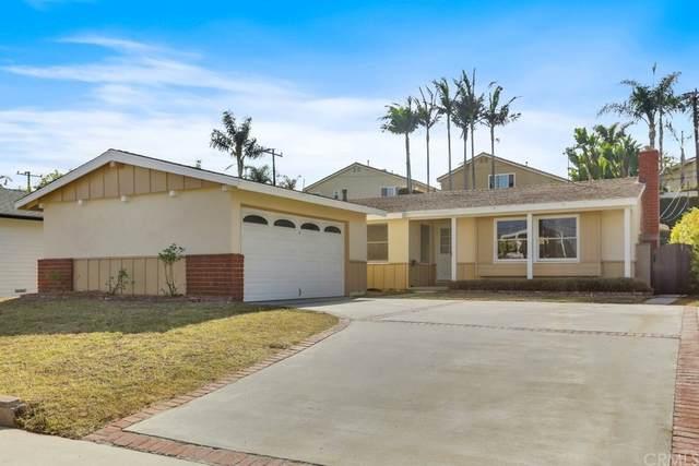 20929 Annrita Avenue, Torrance, CA 90503 (#SB21194770) :: RE/MAX Empire Properties