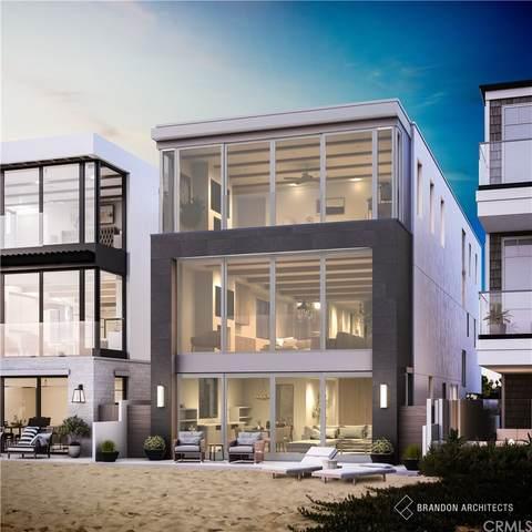 16641 S Pacific, Sunset Beach, CA 90742 (#OC21194860) :: Jett Real Estate Group
