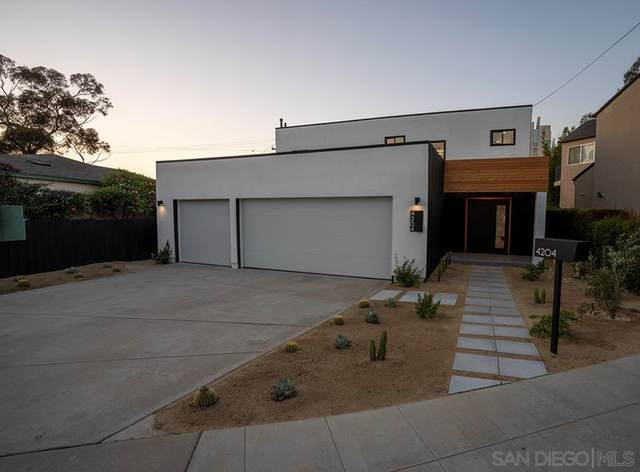 4204 Albatross Dr., San Diego, CA 92103 (#210025263) :: RE/MAX Empire Properties
