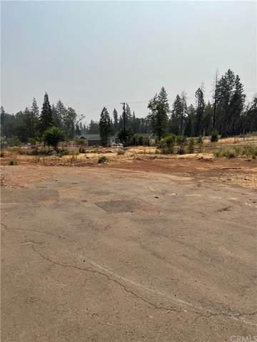 6828 Clark Road, Paradise, CA 95969 (#SN21195772) :: Steele Canyon Realty
