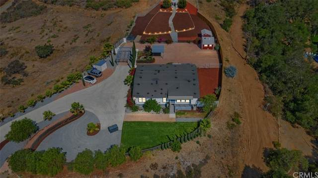 28518 N Twin Oaks Valley Road, San Marcos, CA 92069 (#SW21195695) :: The Houston Team | Compass