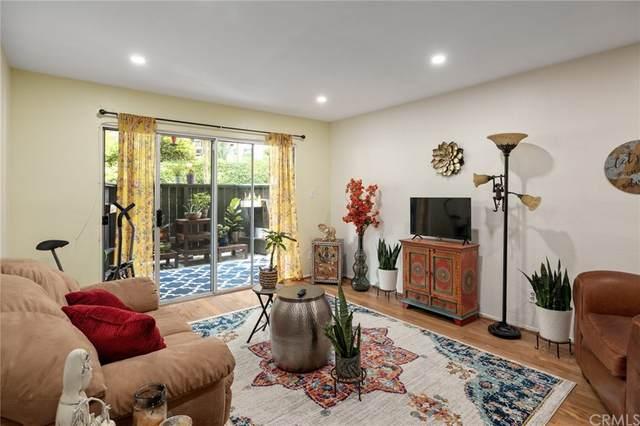 3604 W Estates Lane #104, Rolling Hills Estates, CA 90274 (#SB21195182) :: Go Gabby
