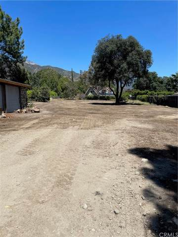 2458 Electric Avenue, Upland, CA 91784 (#IV21195877) :: Corcoran Global Living