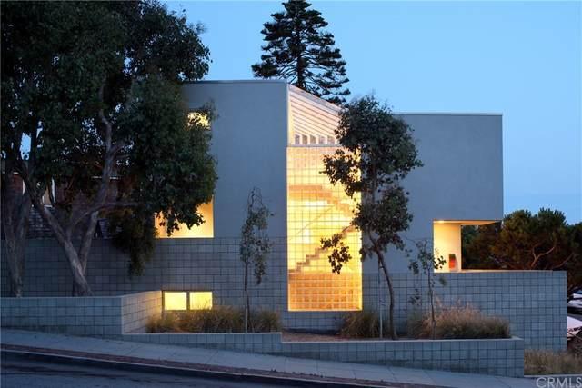 2318 Manhattan Avenue, Hermosa Beach, CA 90254 (#SB21195212) :: Blake Cory Home Selling Team