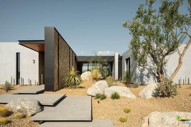9 Echo Lane, Rancho Mirage, CA 92270 (#21778366) :: Jett Real Estate Group