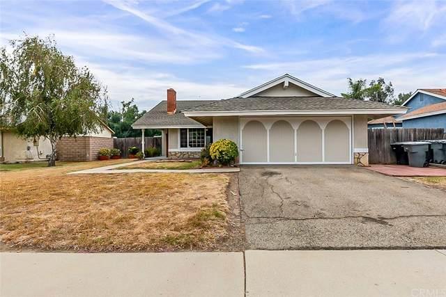 3921 Rosebay Street, Chino Hills, CA 91709 (#IV21195963) :: Mainstreet Realtors®