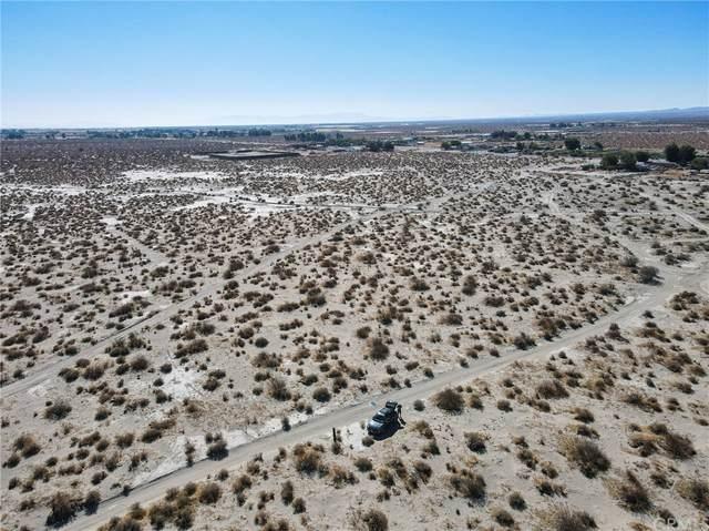 0 St. Anthony, El Mirage, CA 92301 (#CV21195990) :: Robyn Icenhower & Associates