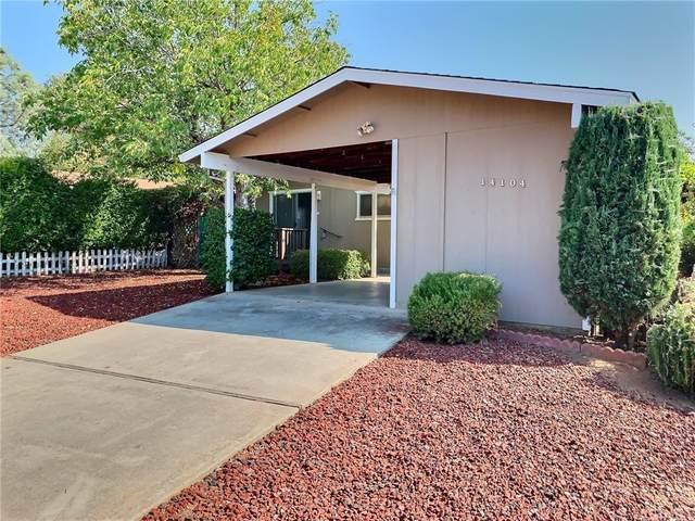 14104 Chestnut Lane, Clearlake Oaks, CA 95423 (#LC21195970) :: RE/MAX Empire Properties