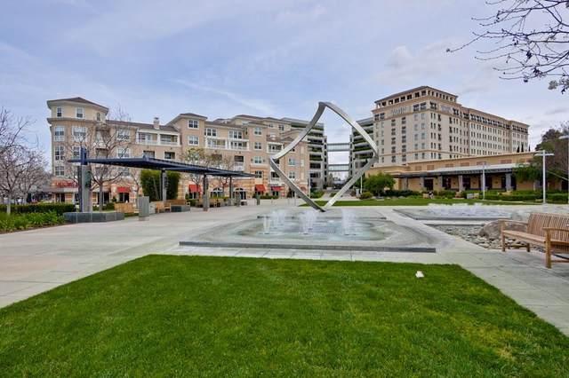 20488 Stevens Creek Boulevard #1401, Cupertino, CA 95014 (#ML81861159) :: RE/MAX Empire Properties