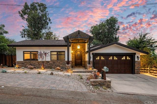 73 Buckskin Lane, Rolling Hills Estates, CA 90274 (#PV21196108) :: Go Gabby