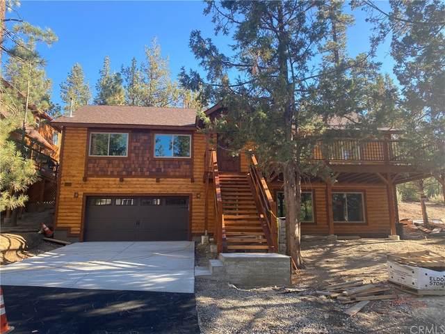 42605 Avalon Road, Big Bear, CA 92315 (#PW21195540) :: Corcoran Global Living