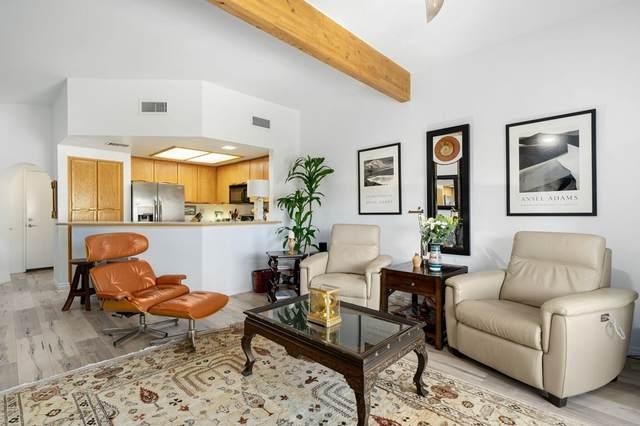 49075 Mariposa Drive #50, Palm Desert, CA 92260 (#219067144DA) :: Jett Real Estate Group