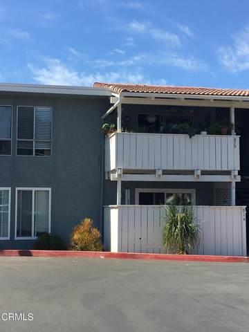 1300-Avenut Saratoga #814, Ventura, CA 93003 (#V1-8219) :: Latrice Deluna Homes