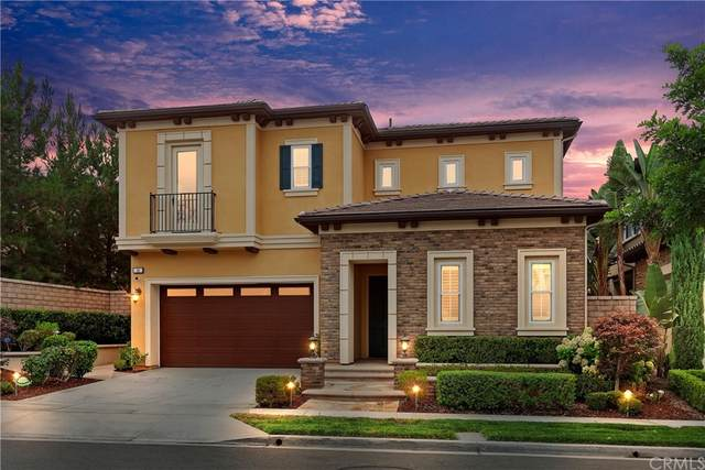 18 Windflower, Lake Forest, CA 92630 (#NP21186795) :: Latrice Deluna Homes