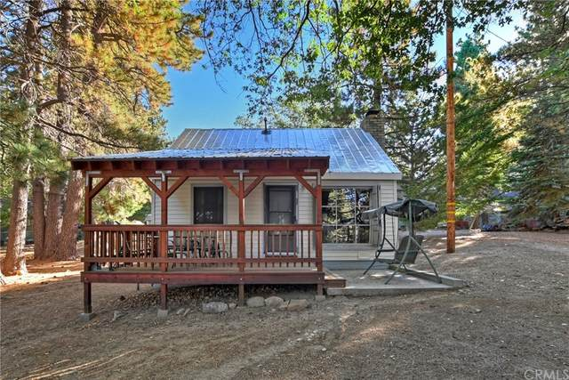33474 Wild Cherry Drive, Green Valley Lake, CA 92341 (#EV21196209) :: American Real Estate List & Sell