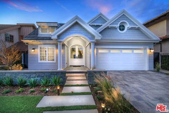 1307 Bluesail Circle, Westlake Village, CA 91361 (#21779960) :: Robyn Icenhower & Associates