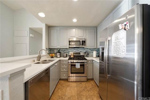 114 Sandpiper Lane, Aliso Viejo, CA 92656 (#PW21196199) :: American Real Estate List & Sell