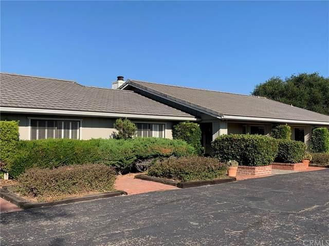 1195 Tiffany Ranch Road, Arroyo Grande, CA 93420 (#SC21193718) :: Necol Realty Group