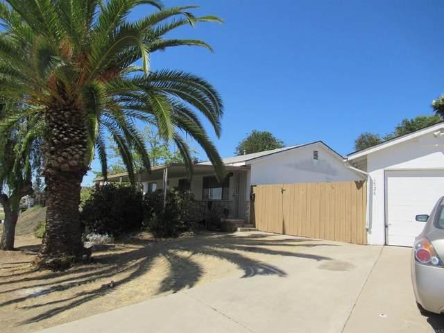 1724 Dartmoor Drive, Lemon Grove, CA 91945 (#PTP2106326) :: Steele Canyon Realty
