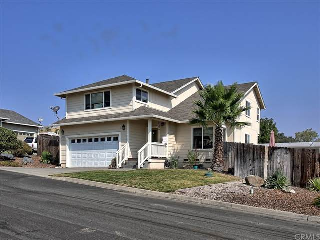 350 Island View Drive, Lakeport, CA 95453 (#LC21188400) :: Steele Canyon Realty