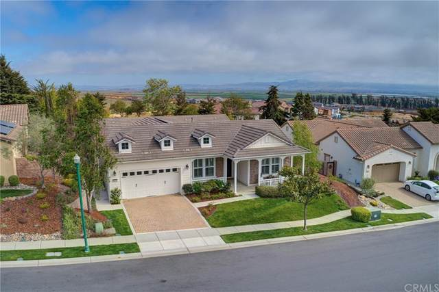 1775 Louise Lane, Nipomo, CA 93444 (#PI21195262) :: Swack Real Estate Group | Keller Williams Realty Central Coast