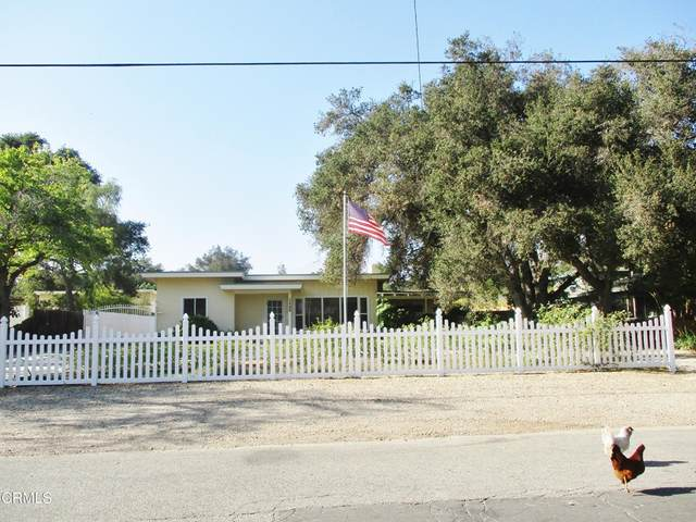 1245 Say Road, Santa Paula, CA 93060 (#V1-8226) :: Team Tami