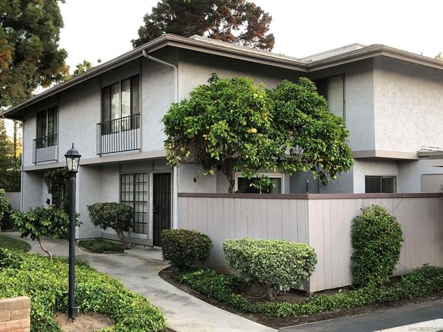 9510 Easter Way, San Diego, CA 92121 (#210025371) :: The Laffins Real Estate Team
