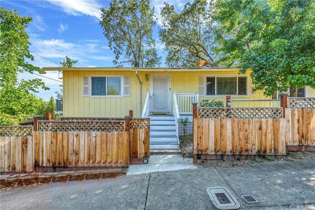 305 Fairview Way, Lakeport, CA 95453 (#LC21196172) :: Steele Canyon Realty