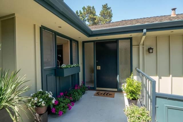115 Del Mesa Carmel, Outside Area (Inside Ca), CA 93923 (#ML81861367) :: RE/MAX Empire Properties
