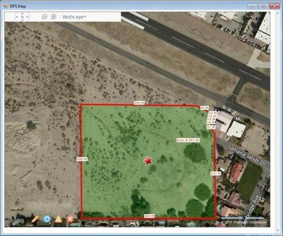 11111111 Jamaica Sands Drive, Bermuda Dunes, CA 92373 (MLS #NP21196307) :: Desert Area Homes For Sale