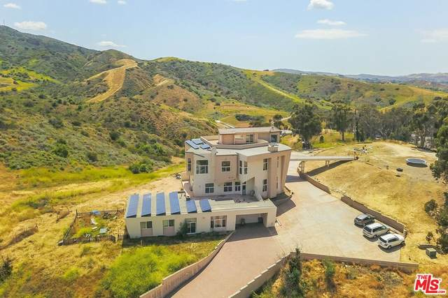 403 Talbert Avenue, Simi Valley, CA 93065 (#21780424) :: Robyn Icenhower & Associates