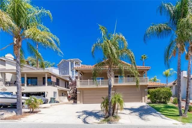 29200 Vacation Drive, Canyon Lake, CA 92587 (#IG21196541) :: Necol Realty Group