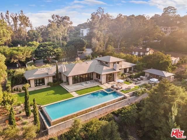 403 Woodley Road, Montecito, CA 93108 (#21780416) :: Corcoran Global Living