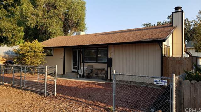 14885 Ball Park Avenue, Clearlake, CA 95422 (#LC21196613) :: Swack Real Estate Group   Keller Williams Realty Central Coast