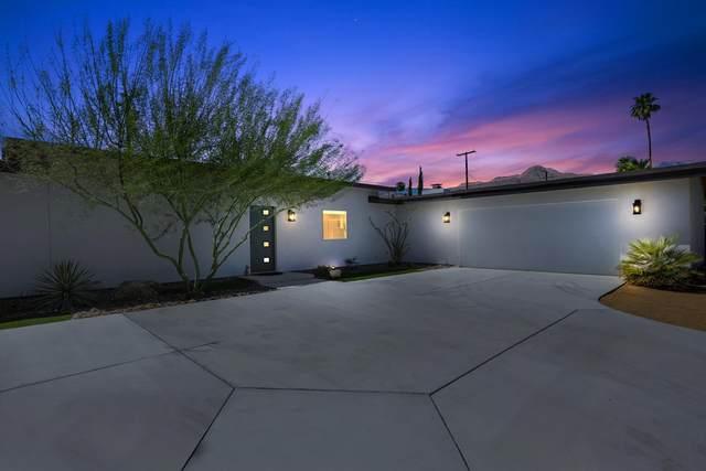 68541 San Jacinto Road, Cathedral City, CA 92234 (#219067187DA) :: Steele Canyon Realty