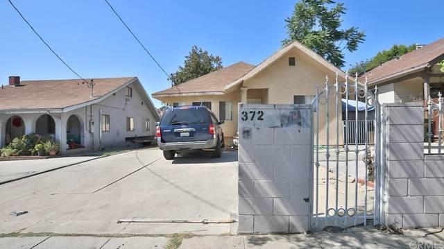 372 N Avenue 52, Highland Park, CA 90042 (#WS21196665) :: Dave Shorter Real Estate