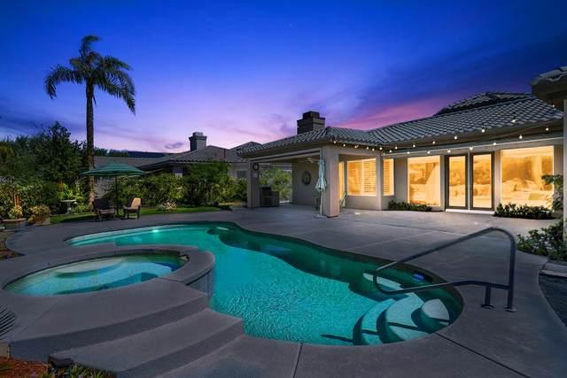 7 Victoria Falls Drive, Rancho Mirage, CA 92270 (#219067195DA) :: Jett Real Estate Group