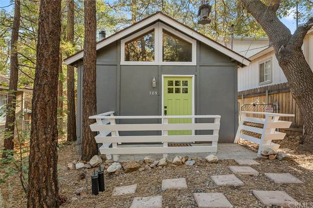 785 Vista Avenue, Sugarloaf, CA 92386 (#CV21196717) :: Steele Canyon Realty