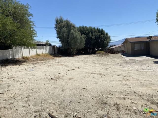 0 Granada Avenue, Desert Hot Springs, CA 92240 (#21780502) :: Steele Canyon Realty