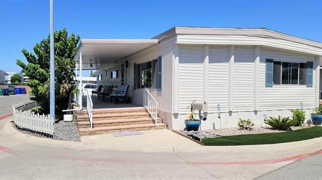 19 Bahia Lane, Oceanside, CA 92058 (#NDP2110390) :: Jett Real Estate Group