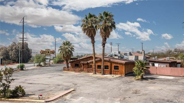50048 Twentynine Palms, Morongo Valley, CA 92256 (#JT21190618) :: RE/MAX Empire Properties