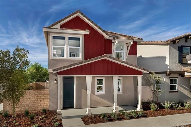 27552 Denali Lane, Canyon Country, CA 91387 (#SR21196873) :: Blake Cory Home Selling Team