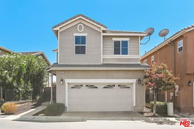 29322 Dakota Drive, Santa Clarita, CA 91354 (#21780200) :: Steele Canyon Realty