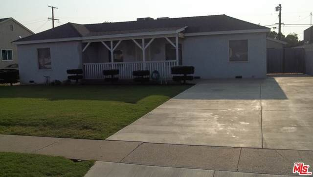 9321 S 5Th Avenue, Inglewood, CA 90305 (#21780558) :: Steele Canyon Realty