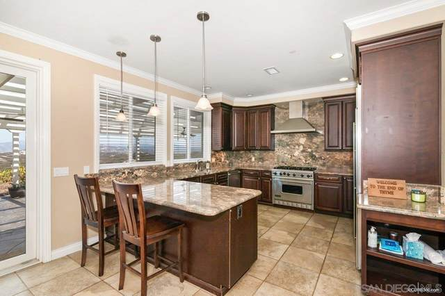 20855 Thyme Way, Jamul, CA 91935 (#210025423) :: Jett Real Estate Group